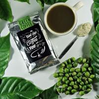 Jual Green Coffee Bubuk 200gr Murah