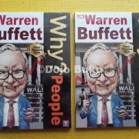 Why? People - Warren Buffett by Elex Media K