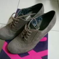Jual high heels hak tinggi payless sepatu murah second bekas preloved bagus Murah