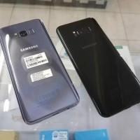 SAMSUNG GALAXY S8 PLUS 64GB SM-G955FD DUAL SECOND - EX. GARANSI RESMI