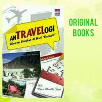 Harga antravelogi buku hobi | WIKIPRICE INDONESIA