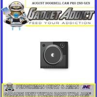 August Doorbell Cam Pro 2nd Generation