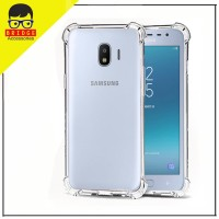 Case Anti Shock - Case Anti Crack Samsung Galaxy J2 Pro 2018 - Murah