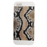 Safari Serpent Plastic Case for iPhone 5/5s/SE | Pelindung