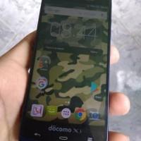 hp handphone murah RAM 2 ROM 32 sharp aquos sh07e sh 07e ponsel smart