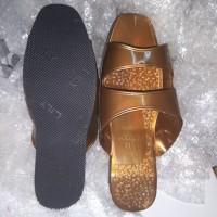 sandal lily 1340 - sandal jadul - sandal pria unik