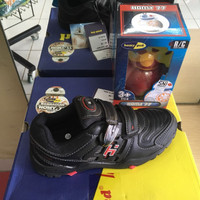 Sepatu Sekolah Homyped Perempuan Dan Laki-Laki / Sepatu Sekolah Anak