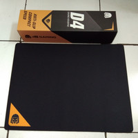 Mousepad Gaming Digital Alliance D4 Medium