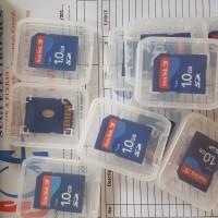 Kartu Memory 1Gb SD Card Sandisk