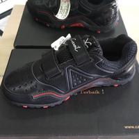 Sepatu Sekolah Carvil Perempuan Dan Laki-Laki / Sepatu Sekolah Anak