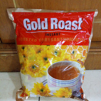 Gold Roast Instant Honeyed Chrysanthemum Tea