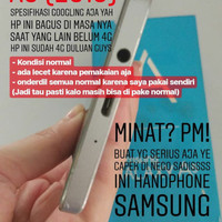 Samsung A5 2015 second
