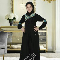 abaya original mesir anak murah