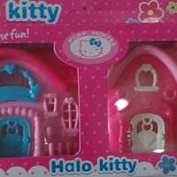 Mainan Rumah-rumahan Lucu dan Imut Spesial Edition