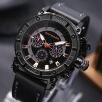 Jual jam tangan RIPCURL PRIA CHRONO TALI KULIT Murah