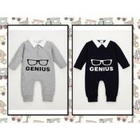 Piyama Baju Tidur Bayi Tangan Panjang Jumper Sleepsuit Limited