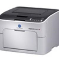 Printer Laser Jet Warna untuk photo booth dan kantor SOHO Konica Minol