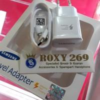 Charger Carger Hp Samsung A320 A3 2017 A 320 USB TYPE-C C Ori Original