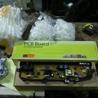 pcb panel Modul mesin cuci Samsung DC92-297A MESIN CUCI 6 tombol