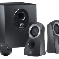 Harga jual logitech z313 multimedia speaker system | Pembandingharga.com