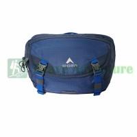 Tas Selempang Eiger 3433 Compact Blue - Shoulder Bag - Daypack