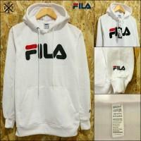 Sweater Fila Keren / Sweater Pria Keren