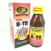 Madu Flek / TB / TBC Al Waliy / Alwaliy