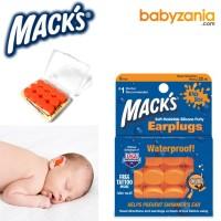 Macks Kids Ear Plug
