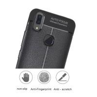 Auto Focus Leather Case Casing for Vivo V9 Vivo V Nine