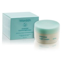 Wardah Essential Intensive Night Cream 30gr