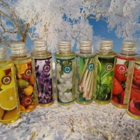 Massage Oil Bali Alus 60ml