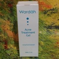 Wardah Acne Treatment Gel 15ml