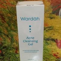 Wardah Acne Cleansing Gel 60ml