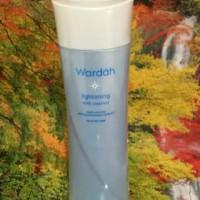 Wardah Lightening Milk Cleanser 150ml
