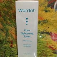 Wardah Acne Pore Tightening Toner 100ml