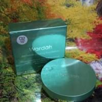Wardah Exclusive Creamy Foundation 01 Light Beige 10gr