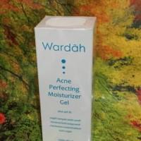 Wardah Acne Perfecting Moisturizer Gel 40ml