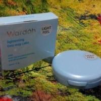 Wardah Refill Lightening TWC Light Feel 04 Natural