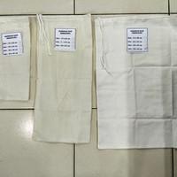 15x25cm Saringan kain serbaguna.