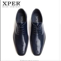 Harga original xper brand arrival fashion men shoes party sepatu pria   antitipu.com