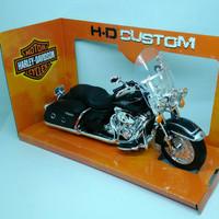 Harga motor harley davidson road king classic 2013   Hargalu.com