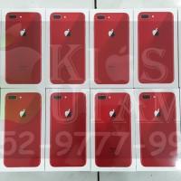 [BARU] iPhone 8 Plus Red 256GB Original Garansi Apple 1 Tahun