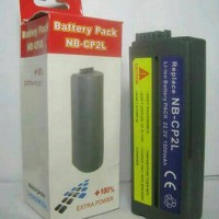 BATTERY/BATERAI CANON NB-CP2L FOR CANON SELPHY Limited