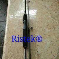 Joran Pancing Spinning Rod Panjang 1,8m