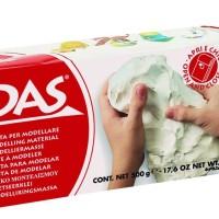 Harga das modelling clay tanah liat 1 2 kg white | antitipu.com