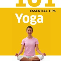 101 Essential Tips - Yoga ( Tips Penting dalam Yoga - DK ) - eBook