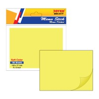 Memo Stick / Sticky Note / Kertas Memo / Memo Tempel Joyko MMS-657P