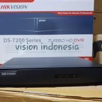 DVR HIKVISION 8CH / 8 CHANNEL DS-7208HGHI-F1/N 1080P RESMI