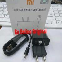 Charger Carger Hp Xiaomi Mi4S Mi4C Mi 4S 4C 3A 3 Amper Ampere Original