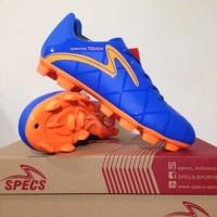 HOT SALE Sepatu Bola Anak Specs Diablo FG Junior Blueteg Mango 100723